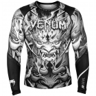 Рашгард VENUM Devil Rashguard - Long Sleeves