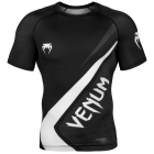 Рашгард VENUM Contender 4.0 Rashguard - Short Sleeves