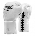 Профессиональные перчатки EVERLAST MX Pro Fight (мексиканского типа)