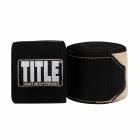 Бинты TITLE P4P Stretch-Weave Hand Wraps (упаковка 3 пары)