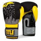 Перчатки детские TITLE Infused Foam Crusader Boxing Gloves