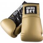 Перчатки для автографов TITLE Golden Boy Autograph Gloves