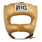 Шлем CLETO REYES Nylon Face Bar