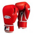 Перчатки тренировочные FIGHTING SPORTS Fury Professional Training Gloves