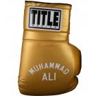 Перчатка сувенирная TITLE Ali Jumbo Boxing Glove - Name