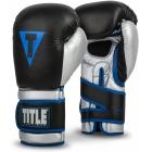 Перчатки тренировочные TITLE Platinum Perilous Training Gloves