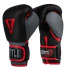 Снарядные перчатки TITLE Memory Foam Tech Bag Gloves