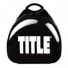 Пенал для капы TITLE Deluxe Mouthguard Case