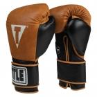 Перчатки тренировочные TITLE Vintage Leather Training Gloves
