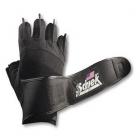 Перчатки для пауэрлифтинга SCHIEK