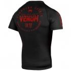 Рашгард VENUM Signature Rashguard - Short Sleeves