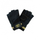 Перчатки для фитнеса/бодибилдинга TM GREEN HILL