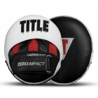 Лапы TITLE Zero-Impact Rare Air Punch Mitts 2.0