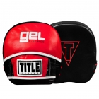 Лапы TITLE GEL® E-Series Micro Punch Mitts