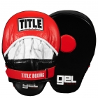 Лапы TITLE GEL® E-Series Punch Mitts