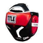 Шлем TITLE GEL® E-Series Full Coverage Headgear