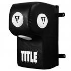 Макивара настенная TITLE Boxing Wall Mount Menace Training Bag