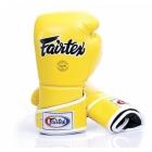 Перчатки боксёрские FAIRTEX Stylish Angular Spar