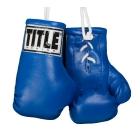 Сувенирные мини-перчатки TITLE