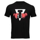Футболка TITLE Boxing Wrapped Fists Tee