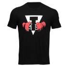 Футболка TITLE Boxing Wrapped Fists Tee