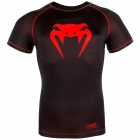 Компрессионная футболка VENUM Contender 3.0 Compression T-shirt Short Sleeves