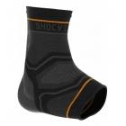 Компрессионный голеностоп SHOCK DOCTOR Compres Knit With Gel Support