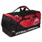 Сумка PIT BULL Big Duffle Bag Sports