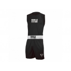 Форма для соревнований TITLE Choice Performance Amateur Boxing