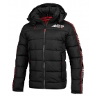 Куртка зимняя PIT BULL Airway Padded Hooded Jacket