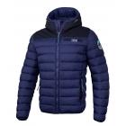 Куртка зимняя PIT BULL Aspen Hooded Jacket