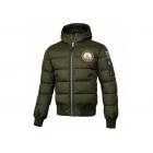 Куртка зимняя PIT BULL Topside Hooded Jacket