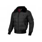 Куртка зимняя PIT BULL Bomber Jacket Industrial