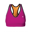 Топ CHAMPION Double Dry® Sweetheart Compression Sports Bra
