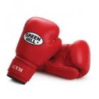 Тренировочные перчатки GREEN HILL Gym