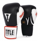 Тренировочные гелевые перчатки TITLE GEL® World Training Gloves