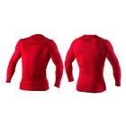 Компрессионная футболка (длинный рукав) PERESVIT 3D Perfomance Rush Compression