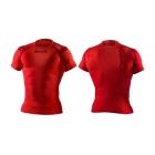 Компрессионная футболка (короткий рукав) PERESVIT 3D Perfomance Rush Compression