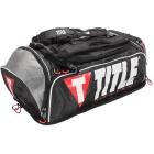 Сумка-рюкзак TITLE Excel Hyper Sport