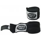 Бинты боксёрские GREEN HILL (эластик)