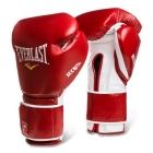 Тренировочные перчатки EVERLAST MX Hook & Loop Training Gloves