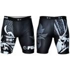 Компрессионные шорты FUJI Musashi Hybrid Shorts