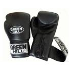 Тренировочные перчатки GREEN HILL Prince