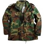 Куртка М-65 Field Coat (с подстежкой)