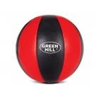 Мяч (медбол) GREEN HILL