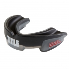 Капа TITLE Gel Triple-Shox Mouthguard