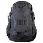 Рюкзак TITLE BLACK® Besieged Back Pack