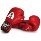 Перчатки боксёрские GREEN HILL Knock
