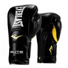 Тренировочные перчатки EVERLAST Elite Hook & Loop Training Gloves