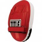 Лапы TITLE Cobra Micro Punch Mitts
